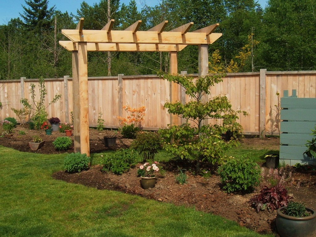 Landscape Designs For Small Yards