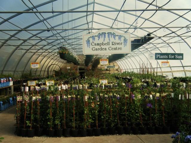 Campbell River Garden Centre